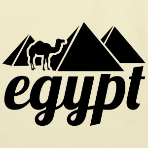 egypt T-Shirts - Eco-Friendly Cotton Tote