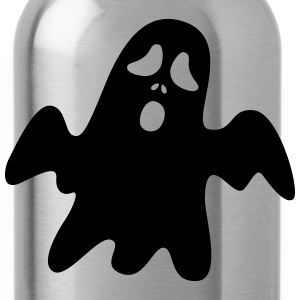 ghosts T-Shirts - Water Bottle