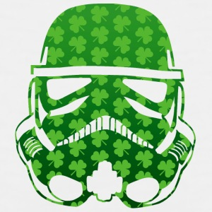 Irish Trooper MUG - Men's Premium Tank