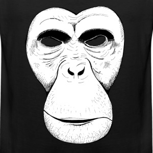 Ape Mask - Men's Premium Tank
