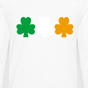irish_ireland - Men's Premium Long Sleeve T-Shirt