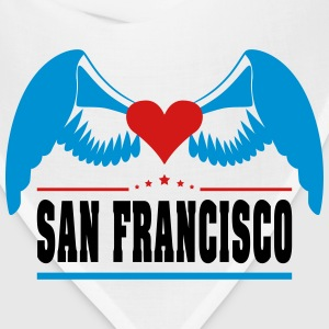 San Francisco Phone & Tablet Cases - Bandana