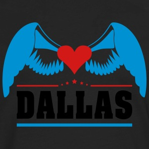 Dallas T-Shirts - Men's Premium Long Sleeve T-Shirt