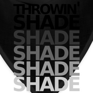 THROWIN' SHADE - Bandana