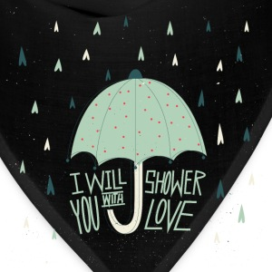 Shower with love Baby & Toddler Shirts - Bandana