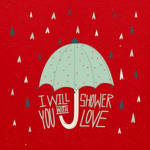 Shower with love Baby & Toddler Shirts - Men's Premium Tank