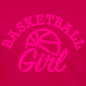 Basketball Kids' Shirts - Women's Premium Long Sleeve T-Shirt