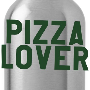 PIZZA LOVER Kids' Shirts - Water Bottle
