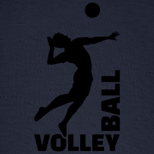 Volleyball Women's T-Shirts - Baseball Cap