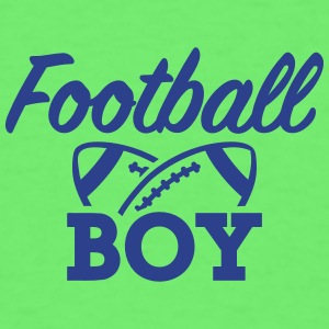 Football Baby Bodysuits - Men's T-Shirt