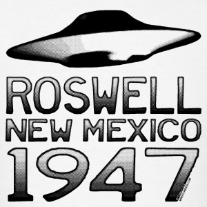 Roswell UFO 1947 Tank Tops - Men's T-Shirt