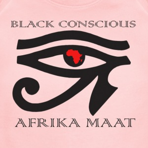 black conscious - Short Sleeve Baby Bodysuit