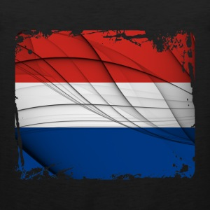 Netherlands Flag - Men's Premium Tank