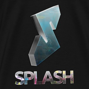Team Splash Official Hoodie - Men's Premium T-Shirt