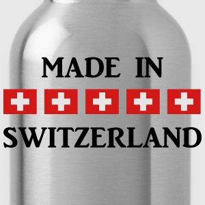 MADE IN SWITZERLAND T-Shirts - Water Bottle