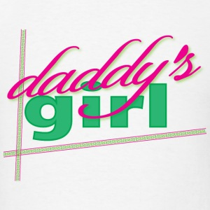 Daddy's Girl - Men's T-Shirt