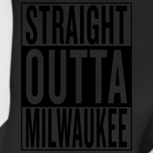 straight outta Milwaukee T-Shirts - Leggings