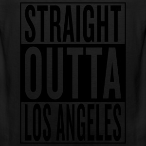 Los Angeles Women's T-Shirts - Men's Premium Tank
