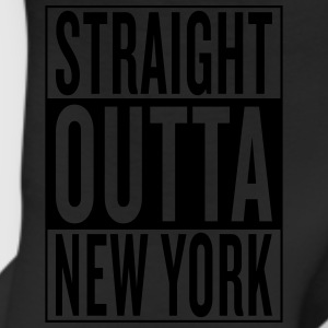 straight outta New York T-Shirts - Leggings