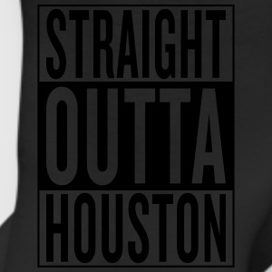 straight outta Houston Women's T-Shirts - Leggings