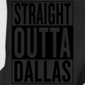 straight outta Dallas T-Shirts - Leggings