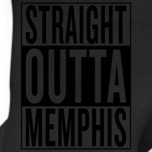 straight outta Memphis Women's T-Shirts - Leggings