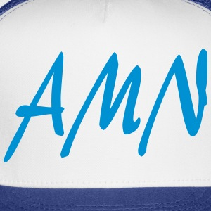 Almighty Collection - Trucker Cap