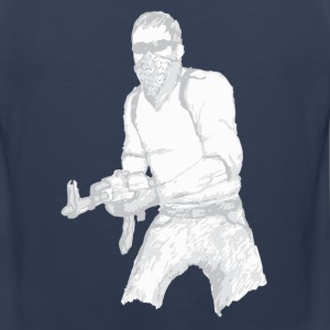 CS:GO Terrorist design - Men's Premium Tank