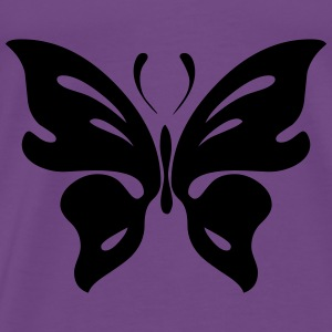 butterfly effect - Men's Premium T-Shirt