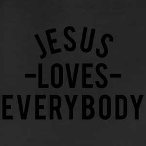 Jesus Loves Everybody Women's T-Shirts - Leggings