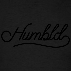 Humbld Tanks - Men's T-Shirt