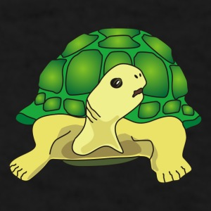 turtle Mugs & Drinkware - Men's T-Shirt