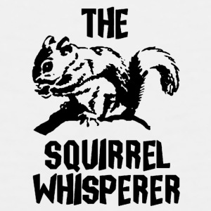 The Squirrel Whisperer Mugs & Drinkware - Men's Premium Tank