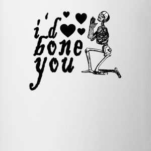 id_bone_you - Coffee/Tea Mug