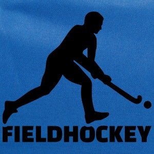 Field hockey Women's T-Shirts - Computer Backpack