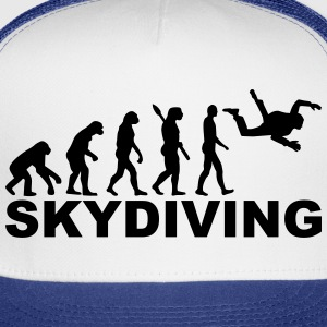 Evolution skydiving Mugs & Drinkware - Trucker Cap