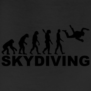 Evolution skydiving Mugs & Drinkware - Leggings