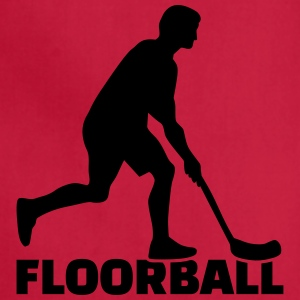 Floorball Kids' Shirts - Adjustable Apron