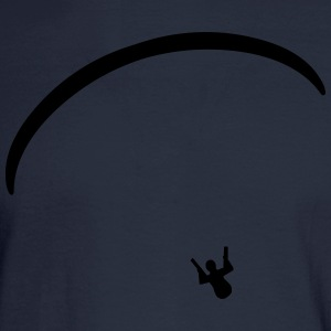 Paragliding T-Shirts - Men's Long Sleeve T-Shirt
