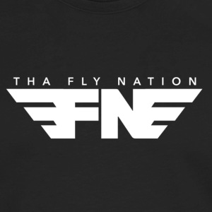 FLY NATION T-Shirts - Men's Premium Long Sleeve T-Shirt
