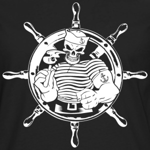 Sailor sailor perry t shirt?ref=work_taglist pop - Men's Premium Long Sleeve T-Shirt