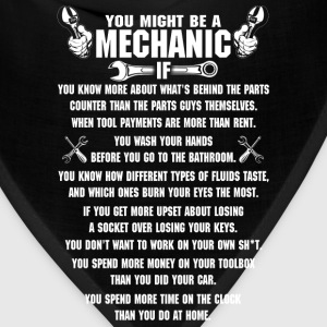 Mechanic mechanic mechanical heart tattoo anime - Bandana