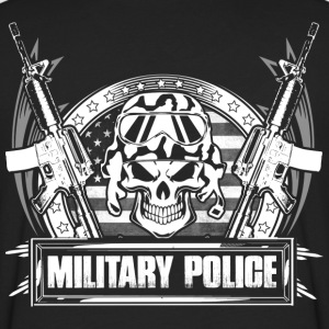 Military police military police - Men's Premium Long Sleeve T-Shirt