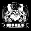 Chef master chef pastry chef top chef chef humor - Men's Premium T-Shirt