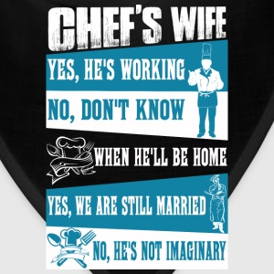 Chef chef muppets swedish pastry-chef top chef c - Bandana