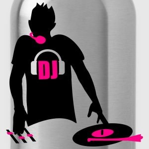 DJ Boy T-Shirts - Water Bottle