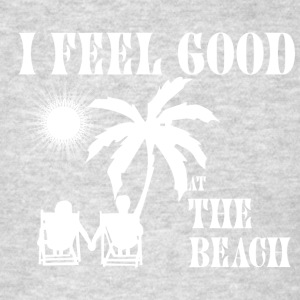 Feel good at the beach Tank Tops - Men's T-Shirt