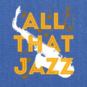 Music All that Jazz T-shirt Mugs & Drinkware - Tote Bag