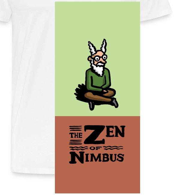 The Zen of Nimbus iPhone 6 rubber case