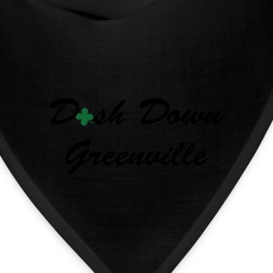 dash down greenville Women's T-Shirts - Bandana